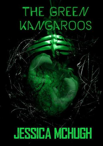 Green Kangeroos Coverart